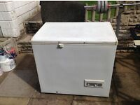 Chest freezer.perfect working order.can deliver
