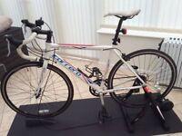 Bicycle - Carrera Virtuoso - Team GB 2012.