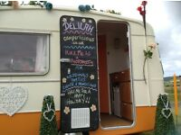 Children's Classic Caravan Party Hire & Fancy Dress - Delivered to your door