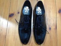 Genuine and Original Church's Patent Leather Shoes - new and Unused size UK 11