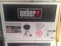 Webber bar b kettle 47 cm