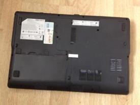 MSI CX620 LAPTOP, INTEL CORE i3, 500GB HDD, 4GB RAM