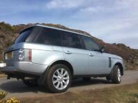 Range Rover 4.2 V8 Supercharged Vogue SE 5dr