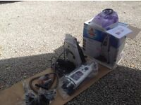 Bissel 18Z7E clear view deep clean carpet & upholstery cleaner,Wigan