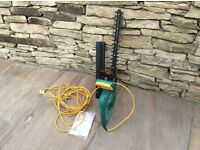 Hedge Trimmer ( electric )