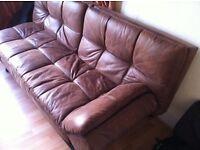 Sofa Bed - Basically New