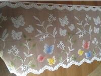 Net curtain