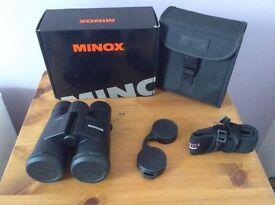 FOR SALE - Minox Binoculars