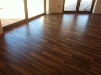 laminate floor and handyman service
