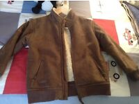Pilot Jacket for 8 years old boys