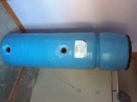 Combination Cylinder 1800x450mm