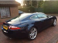 JAGUAR XK in mint condition 2006, £10,950