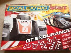 Scaletrix GT endurance
