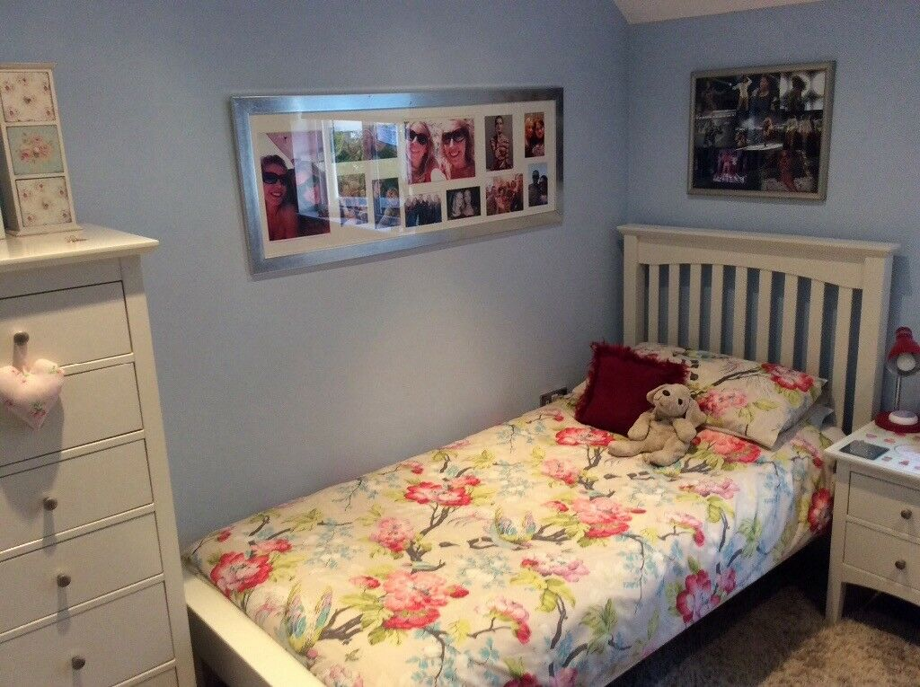 M S Single Bed Hastings