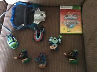 Xbox skylanders superchargers