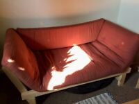'Futon Company' Sofa Bed