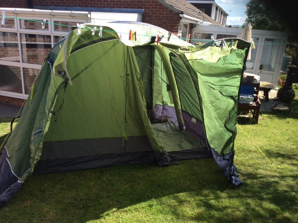 Awning For Sale Drive Away Vango Air Awning In Churchdown