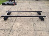 Audi/Seat Roof Bars