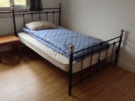 Double room in a house for rent in North Wembley