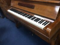 Hoffman & Kuhne Of Dresden UPRIGHT PIANO