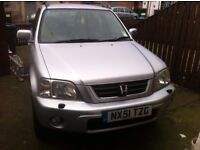 Drive good, bought 7 seater thats why selling it.