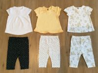 Baby Girl Bundle 0-3Months