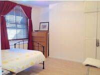 Fantastic two bed duplex, bedroom offered, west putney