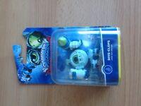 Toys Skylander Dive-Clops figure. Brand new unopened