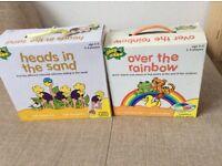 Children's kids games chimp and zee bundle