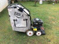 IBEA leaf collector