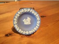 Wedgwood Jasperware Small Plate