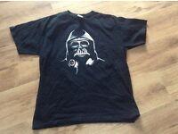 Character t shirt, Anakin Skywalker