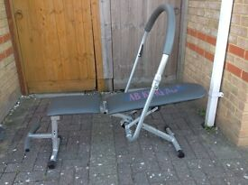 Ab King Pro - abs bench, great condition!