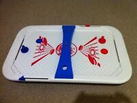 Air Hockey Action Table
