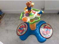 Vtech Baby Dancing Tower