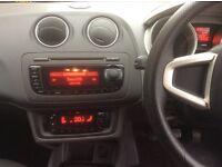 Seat Ibiza chill. Low mileage. Reliable car.