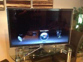 Samsung 46ins LCD tv,UE46C6540,full HD