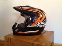 Arai X4 Tour Helmet
