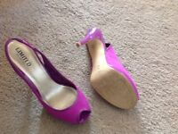 Purple Marks and Spencers, Limited Collection Size 7