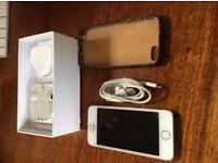 iPhone 5s three years old 32 GB unlocked still in box