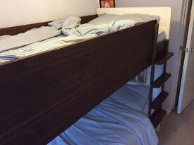 Bunk bed - Aspace coco children's bunk bed. £240