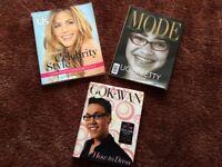 3 fashion/style books