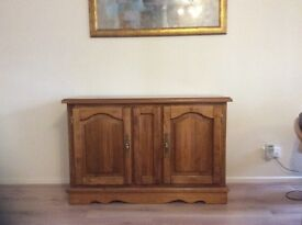 Sideboard W1200mm x H800mm x D400mm