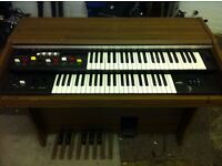 Yamaha Electone B-4CR keyboard / piano / organ