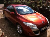 RENAULT MEGANE - 2010 - 1.9 dci - Great Condition