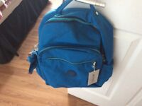 Kipling Backpack (new)