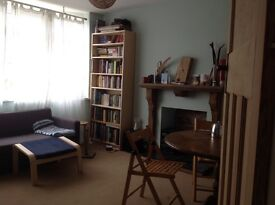 1 room in shared house available till end of june
