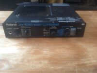 Roland JV 1010 Synthesizer Module