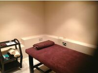 Beauty Room Available to Rent in Kings Road, Chelsea