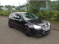 Sought after low tax low mile Golf R32 APR stage 1
